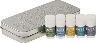 Scentered Aromatherapy Balm Mindful Minis Gift Set - Sleep Well, De Stress, Escape, Be Happy and Focus