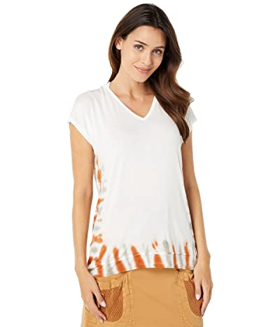 XCVI Quinby V-Neck Tee