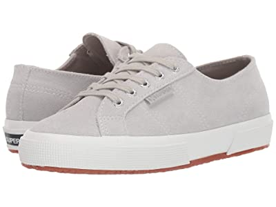 Superga 2750 Suecotw (Sky Grey) Women