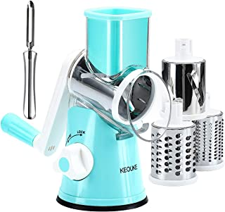 Best kitchen graters and slicers Reviews