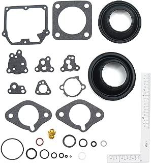 ZE21K,  15577C - Carburetor Repair Kit for Zenith 175CD