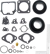Best triumph carburetor rebuild kit Reviews