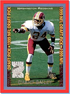 Best champ bailey rookie card Reviews