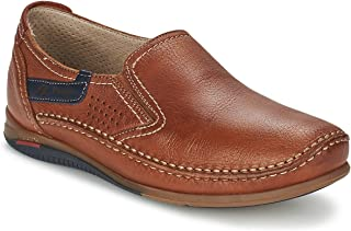 Fluchos Catamaran, Chaussures Bateau Homme