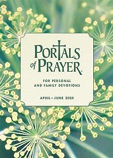 Portals of Prayer, Apr-Jun 2020