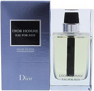 Dior Perfume  - Christian Dior Dior Homme Eau For Men - perfume for men, 100 ml - EDT Spray