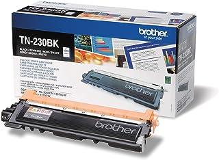 Brother Original Tonerkassette TN 230BK schwarz (für Brother DCP 9010CN, MFC 9120CN, HL 3040CN, HL 3070CW, MFC 9320CW)