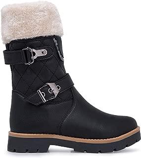 Polaris Fermuarlı Çizme KADIN ÇİZME 92510581F