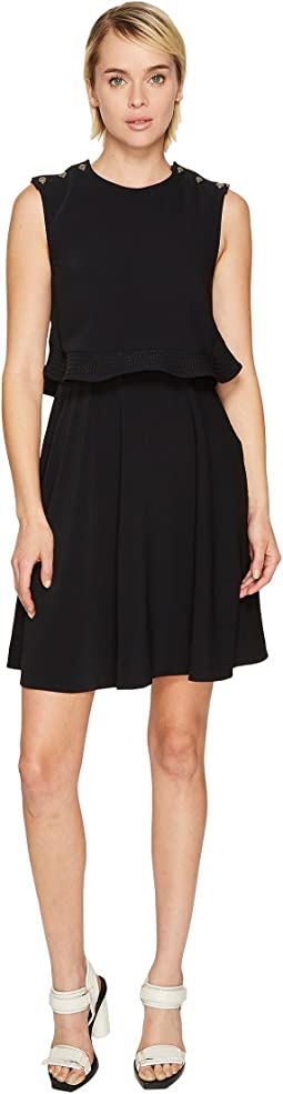 Sportmax - Tanga Pop Over Dress