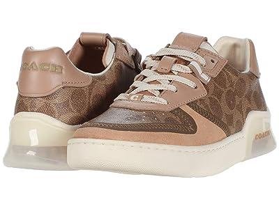 COACH CitySole Court Sneaker