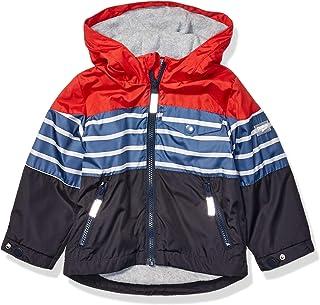 Osh Kosh Boys' Toddler Midweight Jersey Lined Jacket
