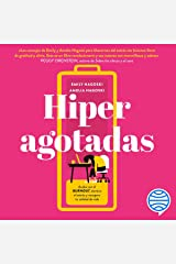 Hiperagotadas Audible Audiobook
