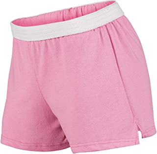 Soffe Women's Juniors Basic Cheer Short