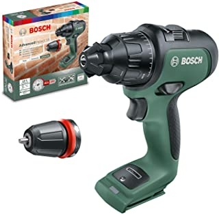 Bosch Cordless Drill AdvancedImpact 18 (Baretool)