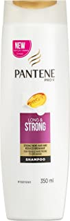 Pantene Pro-V Long & Strong Shampoo 350mL