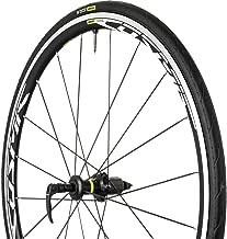 Mavic Cosmic Elite UST Wheel Black, Front