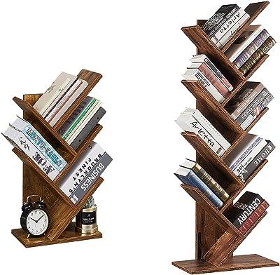 Bookshelf Reading Rack Folding Wood Carving Bookshelf Music Stand Computer Rack Reading Armrest