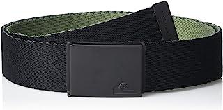 Quiksilver Men's The JAM 5 Belt, black, 1SZ