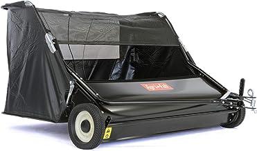 "Agri-Fab Inc 45-0546 52"" Lawn Sweeper, Black"