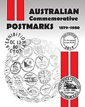 Australian Commemorative Postmarks 1879 - 1980: 2nd Edition - 2019