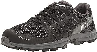 Inov8 Women's Roclite 290 Off Road Shoes & Workout Visor Bundle