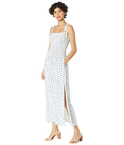Rebecca Taylor Sleeveless Ruched Emmy Dress Women