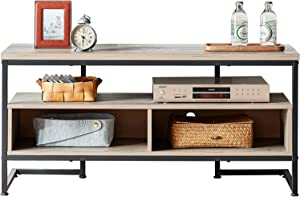 LINSY HOME TV Stand for up to 55