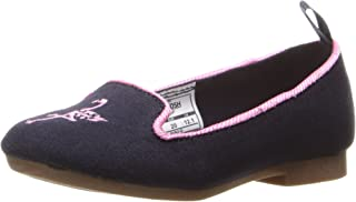 Ava Girl's Loafer