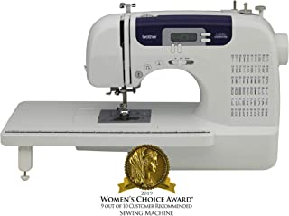 computerized chain stitch embroidery machine