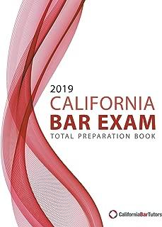 Best california bar subjects Reviews