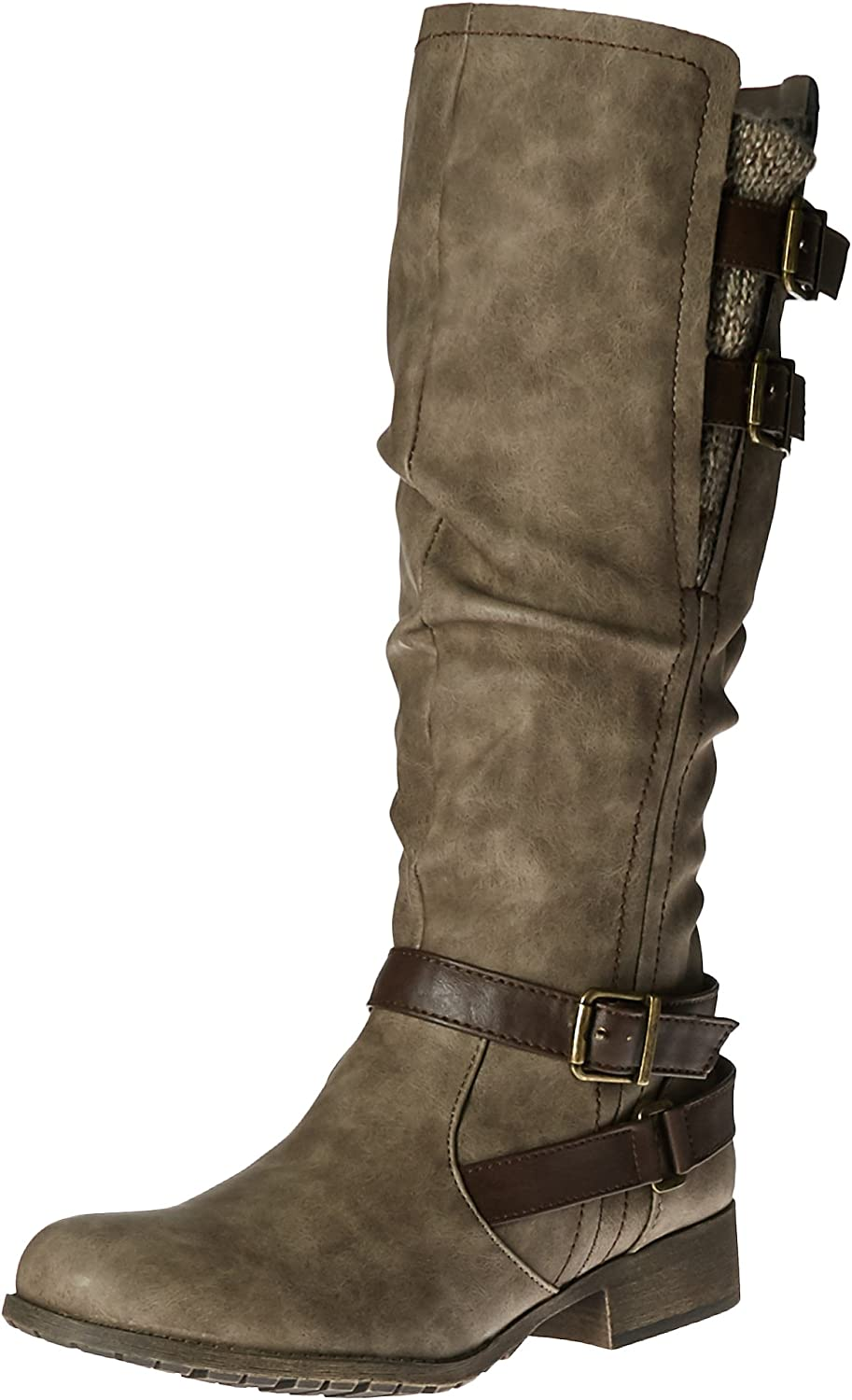 Jellypop Womens Chandler Slouch Boot