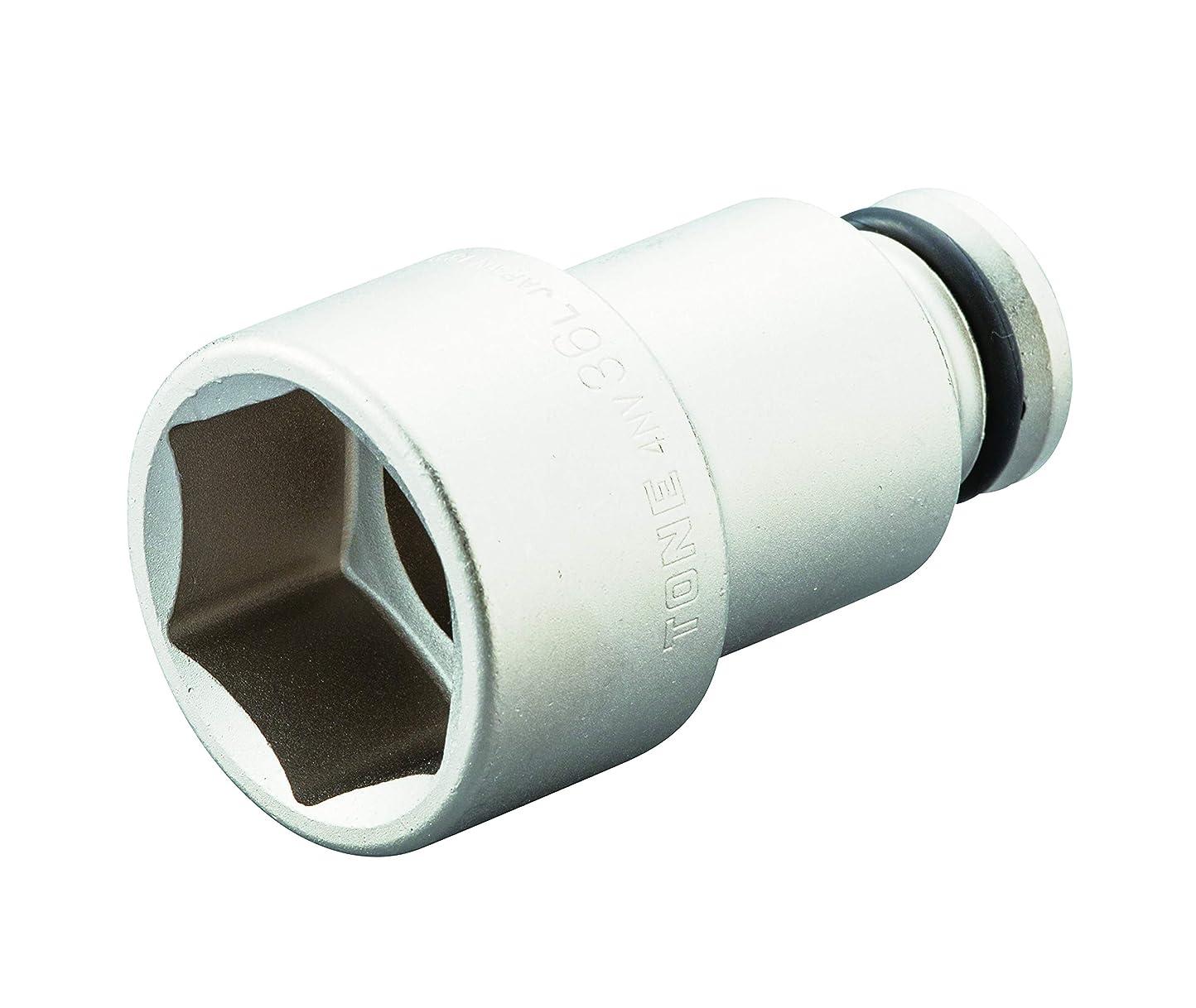 電話をかける最終メッセージトネ(TONE) インパクト用ロングソケット 差込角12.7mm(1/2