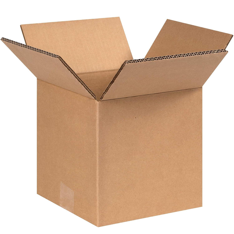Aviditi Recyclable Corrugated Cardboard Max 78% OFF Heavy-Duty Double B Wall Max 50% OFF