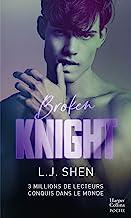 Broken Knight : Après Dirty Devil, découvrez la suite de nouvelle série New Adult de L.J. Shen All Saints High (&H)