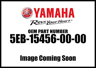 Yamaha 5EB-15456-00-00 Gasket, Oil Pump C; ATV Motorcycle Snow Mobile Scooter Parts
