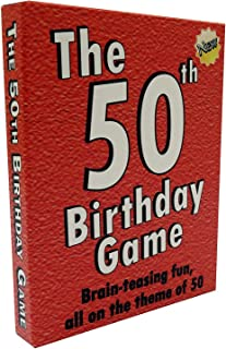 Best 50th birthday party games for a woman Reviews