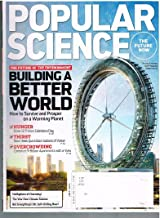POPULAR SCIENCE Magazine (July 2012) Building a Better World
