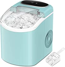 Ice Maker Machine for Countertop with Self-Cleaning (10.2714.3713.26 – LifePlus