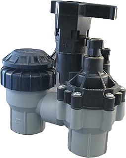 residential sprinkler backflow preventer