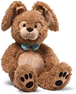 """GUND Easter Dimples Bunny 16"""" Plush"""