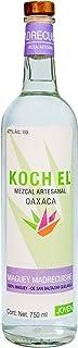 Mezcal Koch Agave Madrecuishe Artesanal 750 ml