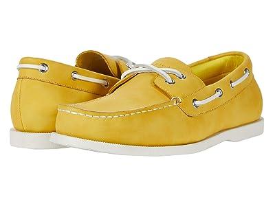 Tommy Hilfiger Brazen 5 (Yellow) Men