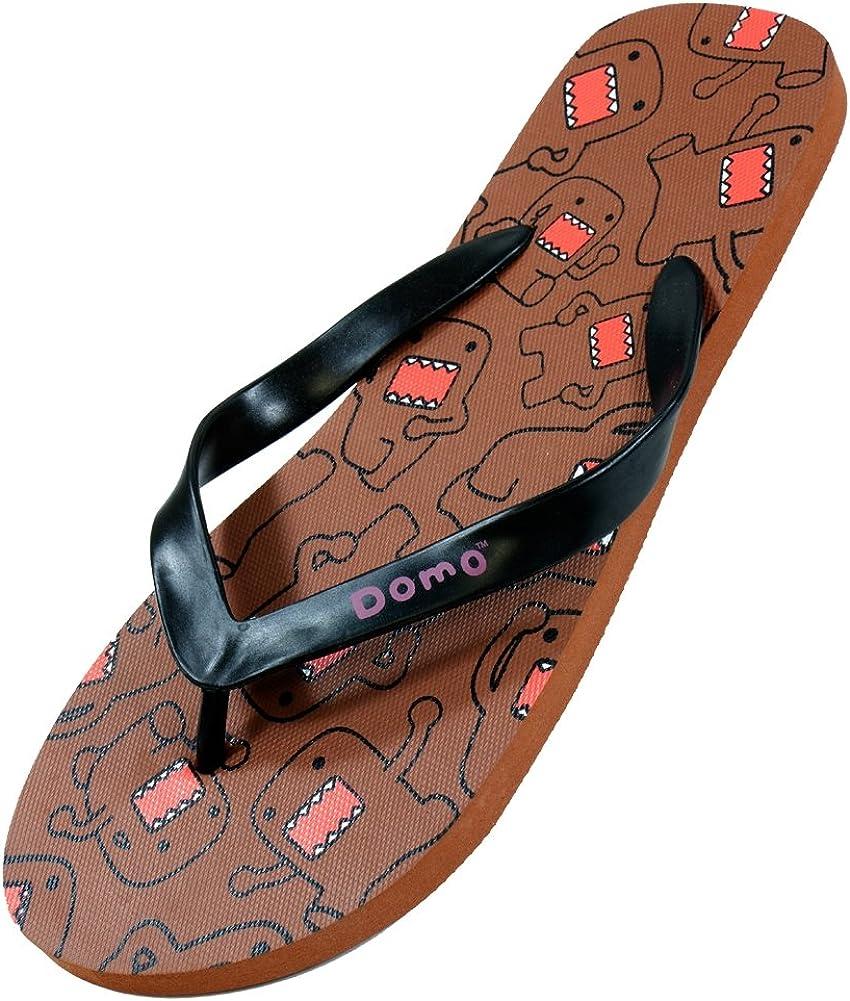 Domo - Character Flip-flops