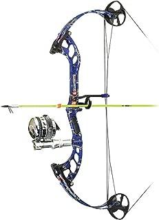 Precision Shooting Equipment Mudd Dawg Bowfishing Package with Muzzy Kit