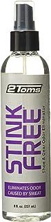 2Toms Stink Free Shoe & Gear Spray – Eliminates Odor Caused by Sweat (8 oz Bottle)