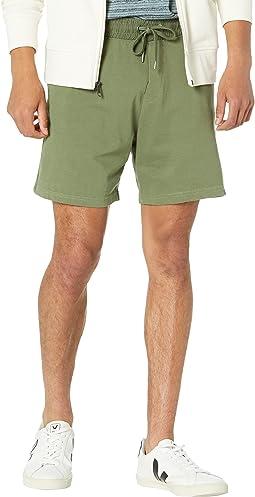 "Terence 6.5"" Knit Shorts"