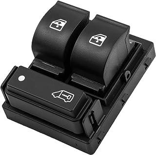 Kongqiabona Interruptor el/éctrico de Ventana Consola DE Interruptor DE Ventana Power Master para Peugeot Boxer Citroen Relay FIAT