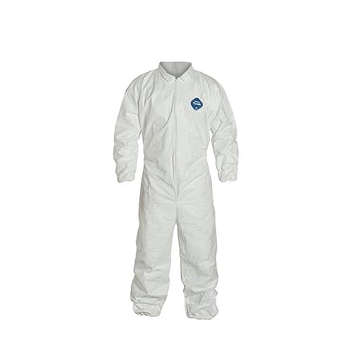 Hazmat Suit Small: Amazon com