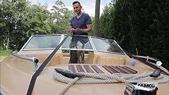 Classic Accessories StormPro Heavy-Duty Kayak//Canoe Outdoor Storage Cover