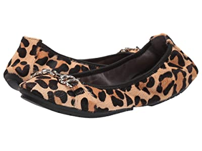 Me Too Olympia (Large Tan Jaguar) Women